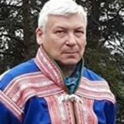 Per Mathis Oskal