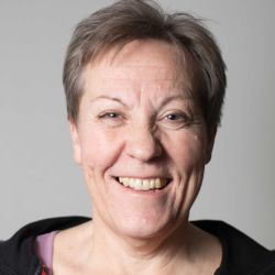 Grete Hansen