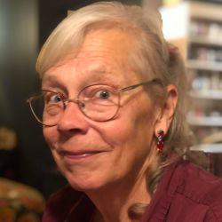 Kirsti Nossum