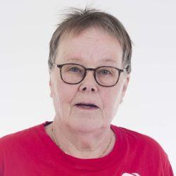 Eva Gebhart Sjøtun