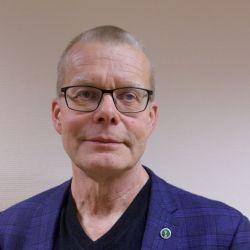 Kjell Arne Lie