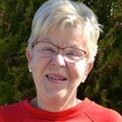 Anne Førde Ekra