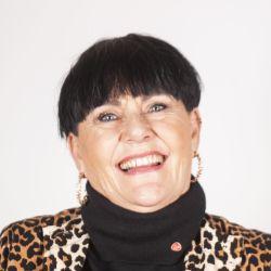 Inger Elise Netland Kolstø