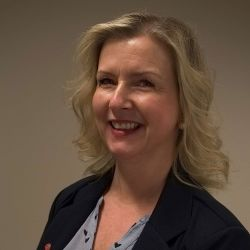 Torill Helene Larsen