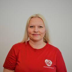 Anne Marthe Korsnes Wiik