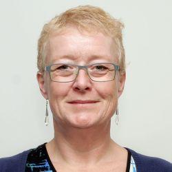 Inger Lise Utler Hemb
