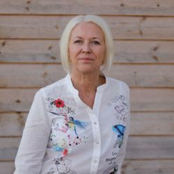 Astrid Juberg Vordal