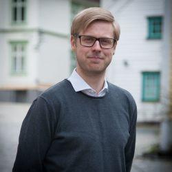 Øystein Hassel
