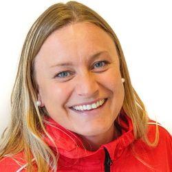 Sigrid Sørdal