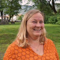 Irene Voldby Thorberg