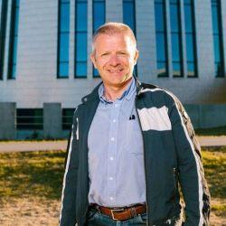 Ole Steinar Østlyngen