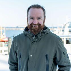 Tom Einar Karlsen