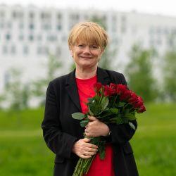 Ragnhild Bergheim