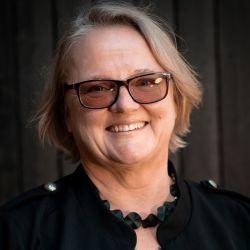 Grethe-Lise Lunde Ingerø