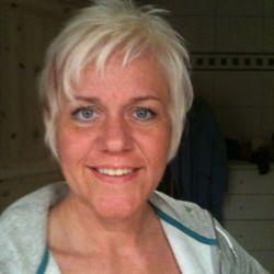 Sidsel Pauline Rykhus
