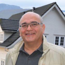 Arnar Kvernevik