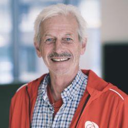 Arild Nohr