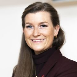 Thilde Marie Børsum