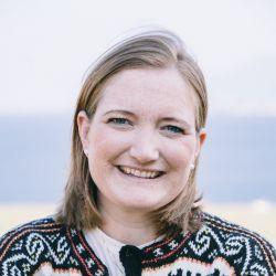 Ida Maria Pinnerød