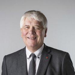 Kjell Gitton Håland