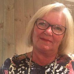 Nora Korsnes Wårle