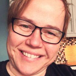 Marit Johanne Bjerke