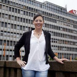 Inger Helene Vaaten