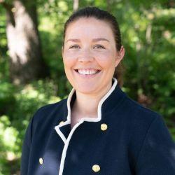 Christine Knutsen