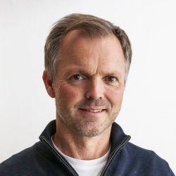 John Klarens Holvik