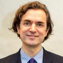 Endre M. Tvinnereim