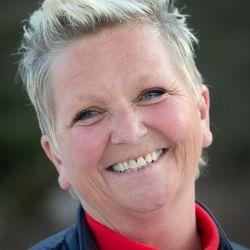 Ann Jorunn Sjöberg