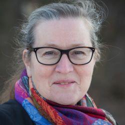 Karin Vabog Christensen