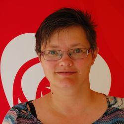Anne Mette Bæivi