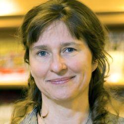 Ellen C. Tveter Deilkås