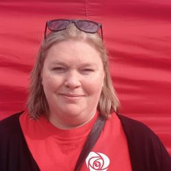 Elisabeth Sørstrøm-Nilsen