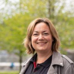 Ragnhild Male Hartviksen