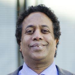Bashir Jama Omar