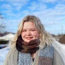 Camilla Maria Brekke
