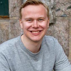 Kristian Torve
