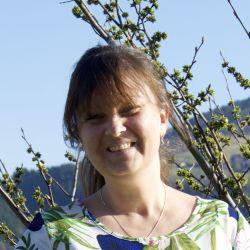 Jane Røssland