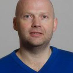 Jim Arve Røssevoll