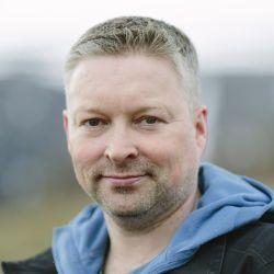 Kjetil Borgen