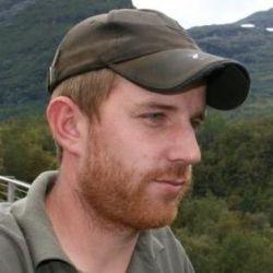 Glenn Andre Gjerstad Lie