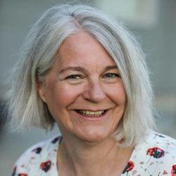 Ann Sofie Møller