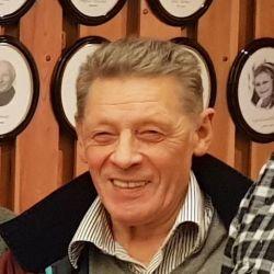Einar Johansen