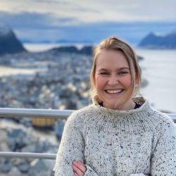 Åse Kristin Ask Bakke