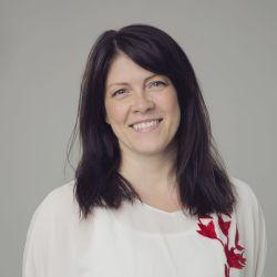 Kathrine Hestø Hansen