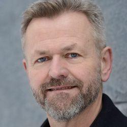 Jørn Holm-Hansen