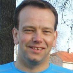 Kim Tomas Haglund