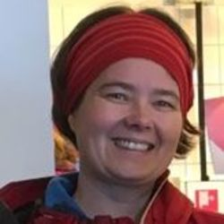 Ragnhild Ravna Skjærvik